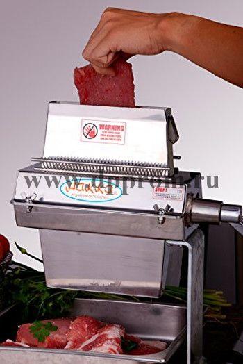 Тендерайзер для мяса HB MTS737 - фото 42288