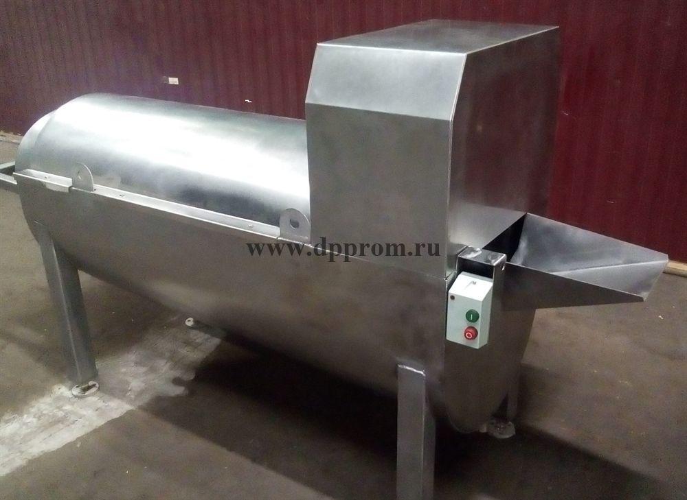 Машина для мойки субпродуктов МСп-1-450 - фото 42337