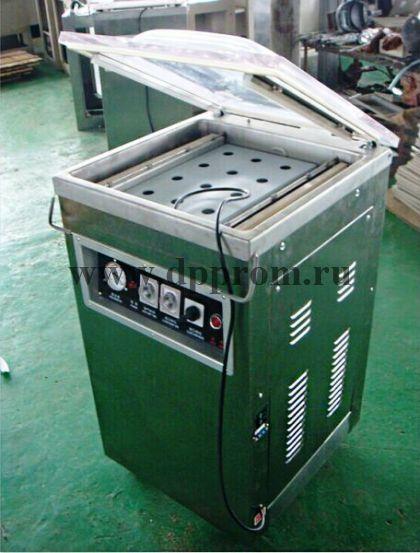 Вакуумный упаковщик DZ-500I FoodAtlas Pro DPP (мех. панель)