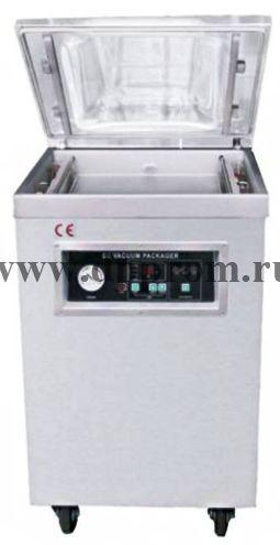 Вакуумный упаковщик DZ-600II FoodAtlas Pro DPP (электро. панель)