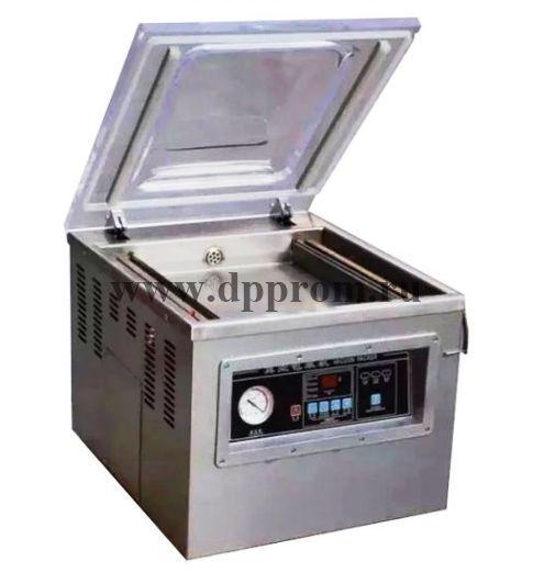 Вакуумный упаковщик DZQ-400/2F FoodAtlas Eco DPP