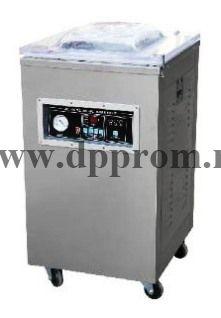 Вакуумный упаковщик DZQ-400/2H FoodAtlas Eco DPP