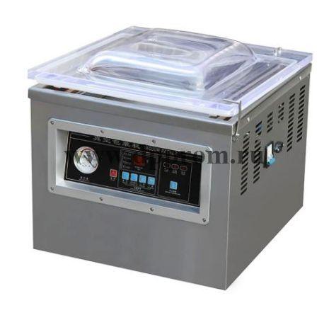 Вакуумный упаковщик DZQ-500/2F FoodAtlas Eco DPP