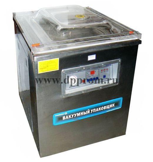 Вакуумный упаковщик DZ-600/2H FoodAtlas Eco DPP