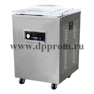 Вакуумный упаковщик DZQ-600/2H FoodAtlas Eco DPP