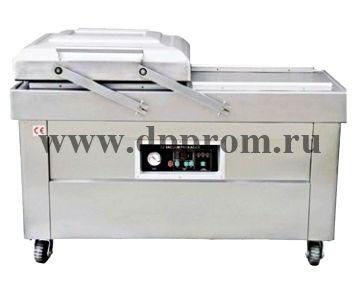 Вакуумный упаковщик DZ-400/2SB FoodAtlas Pro DPP