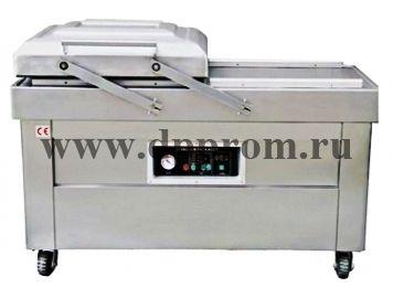 Вакуумный упаковщик DZ-500/2SB FoodAtlas Pro DPP