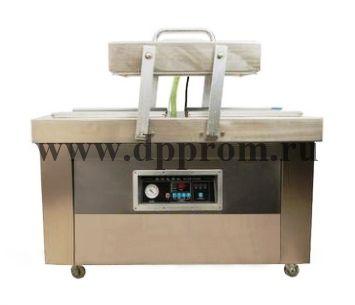 Вакуумный упаковщик DZ-400/2SC FoodAtlas Eco DPP