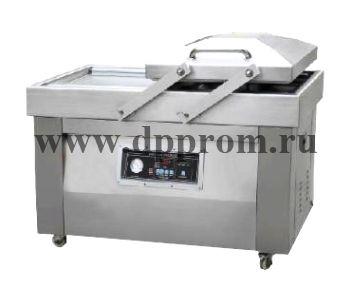 Вакуумный упаковщик DZ-400/2SD FoodAtlas Eco DPP