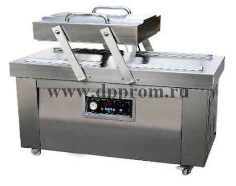 Вакуумный упаковщик DZ-500/2SC FoodAtlas Eco DPP