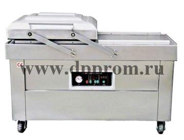 Вакуумный упаковщик DZQ-400/2SB FoodAtlas Pro DPP (аэрация)