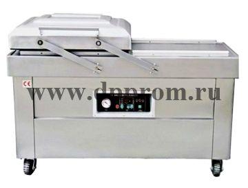 Вакуумный упаковщик DZQ-600/2SB FoodAtlas Pro DPP (аэрация)