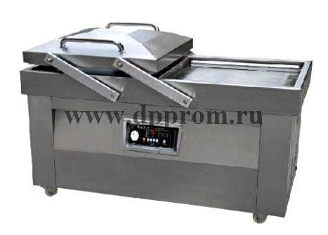 Вакуумный упаковщик DZQ-600/2SD FoodAtlas Eco DPP