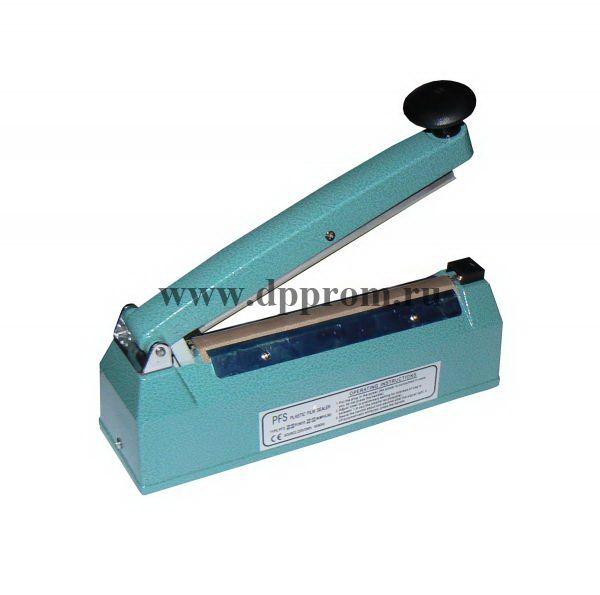 Запаиватель пакетов ручной PFS-200 FoodAtlas Pro (алюм, 2 мм.)