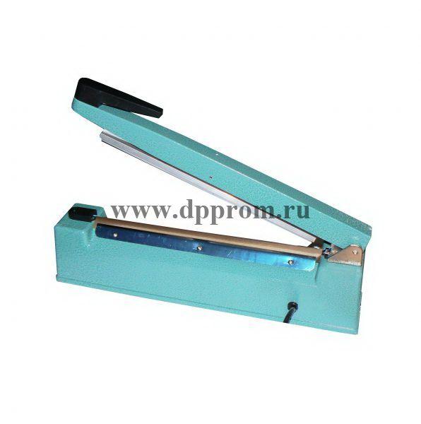 Запаиватель пакетов ручной PFS-300 FoodAtlas Pro (алюм, 2 мм.)