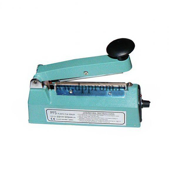 Запаиватель пакетов ручной PFS-100 FoodAtlas Pro (алюм, 2 мм.)