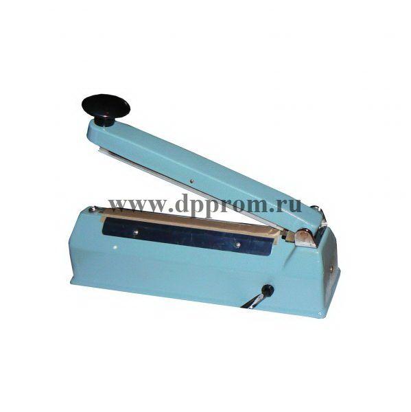 Запаиватель пакетов ручной PFS-200 FoodAtlas Pro (металл, 2 мм.)