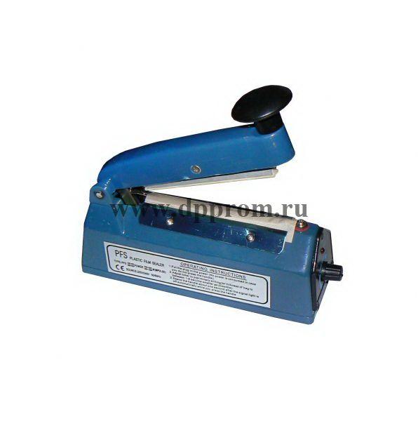 Запаиватель пакетов ручной PFS-100 FoodAtlas Pro (пластик, 2 мм.)
