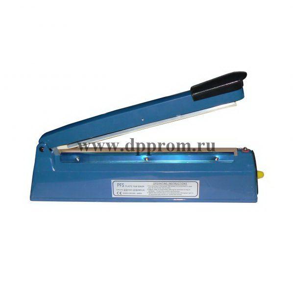 Запаиватель пакетов ручной PFS-300 FoodAtlas Pro (пластик, 2 мм.)