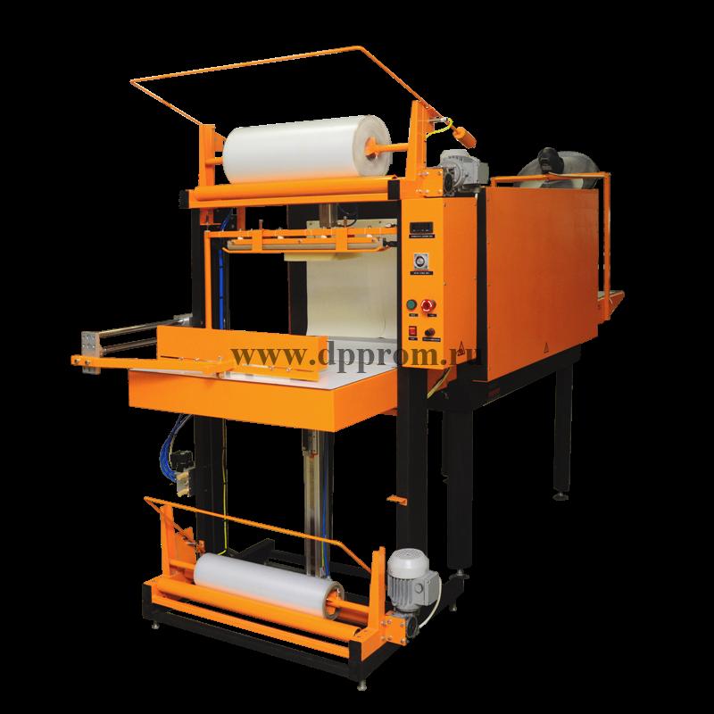 Термоупаковочная машина ДПП ТМ-1П (полуавтомат)