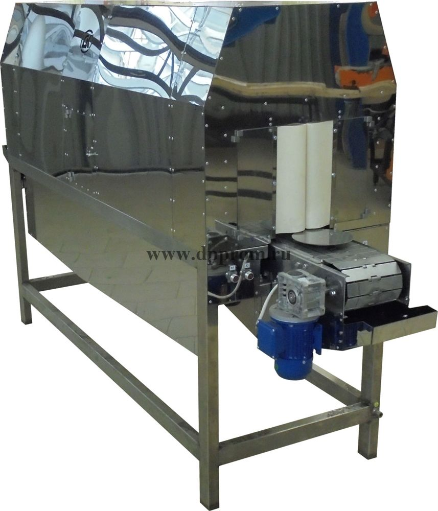 Термоупаковочная машина ДПП ТМ-10 ПТ