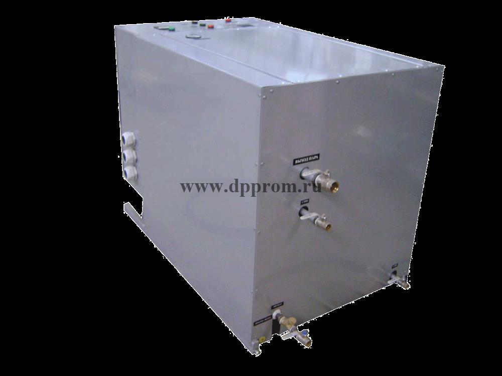 Парогенератор электрический тэновый ДПП ПАР-400Т