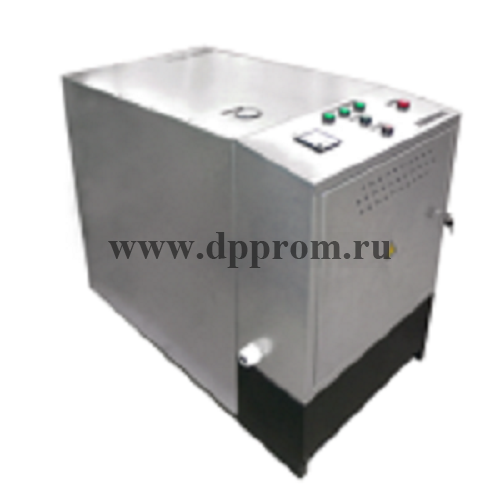 Парогенератор электрический электродный ДПП ПАР-400