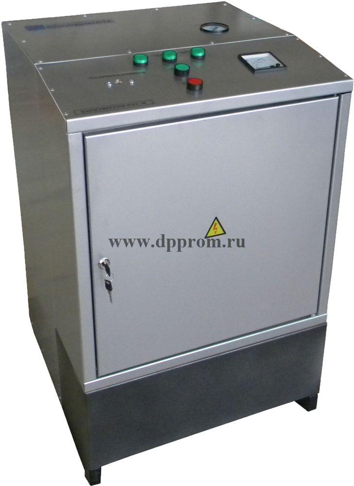 Парогенератор с регулируемой мощностью ДПП ПАР 50/100