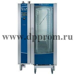 ПАРОКОНВЕКТОМАТ ELECTROLUX AOS201GBG2 268704 ГАЗ