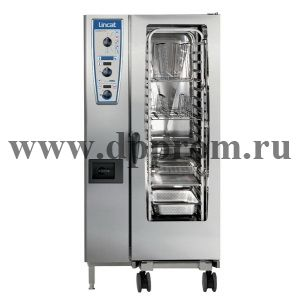 ПАРОКОНВЕКТОМАТ RATIONAL CM PLUS 202/ДУШ
