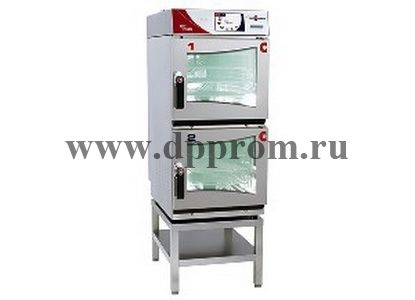 ПАРОКОНВЕКТОМАТ CONVOTHERM OES 6.10 MINI 2IN1 E/TOUC