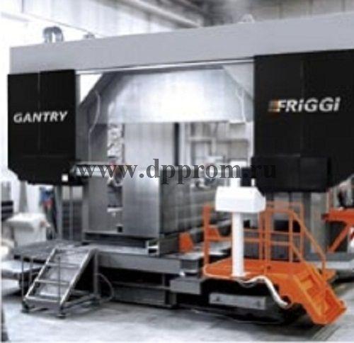 Cтанок для резки металла 2 MF GANTRY 1500х1500x3000