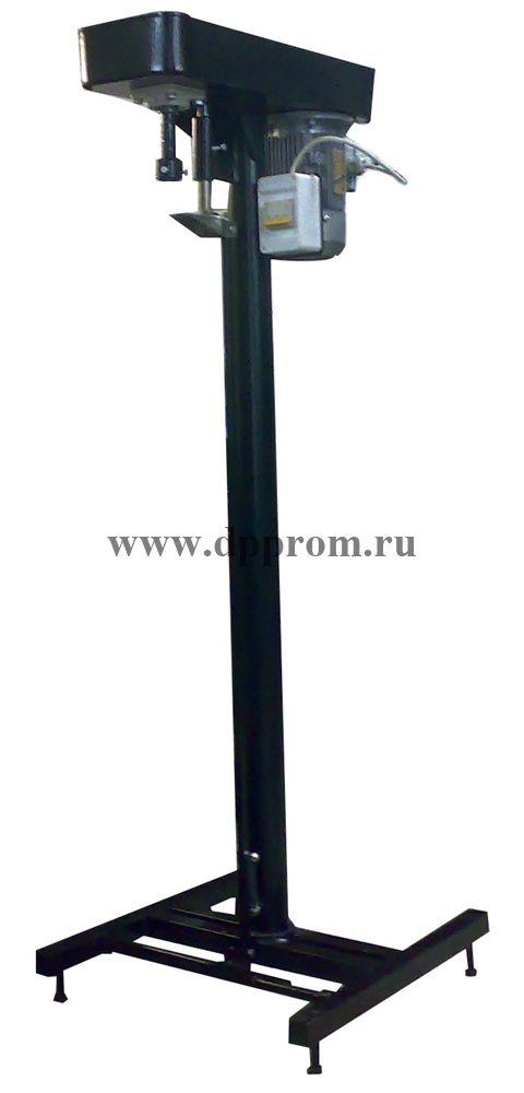 Пробочный укупор марки ПУ-800 (ПЭТ)