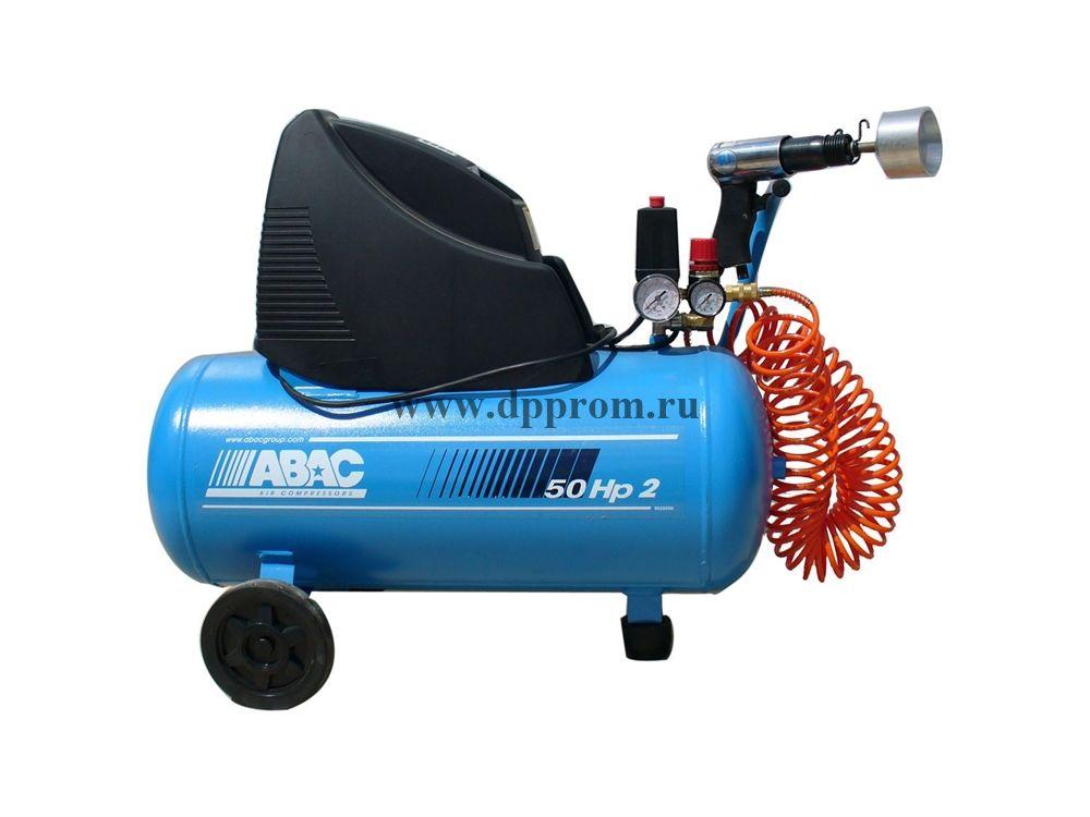 Аппарат укупорочный марки ПУ-500 Для 19л (с компрессором)