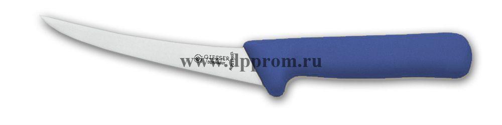 Нож обвалочный 2509 13 см синий