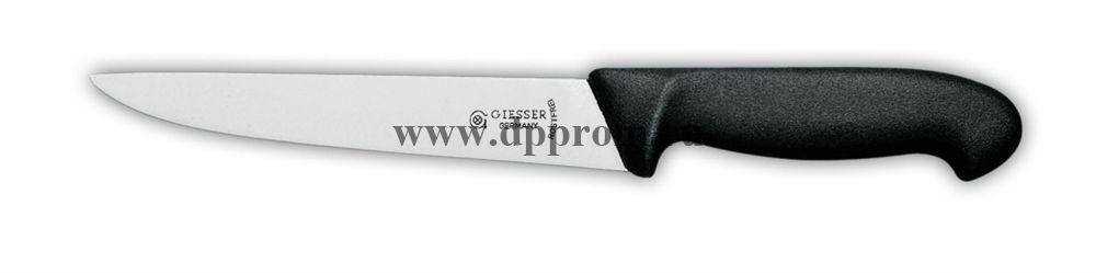Нож разделочный 3005 13 см черный