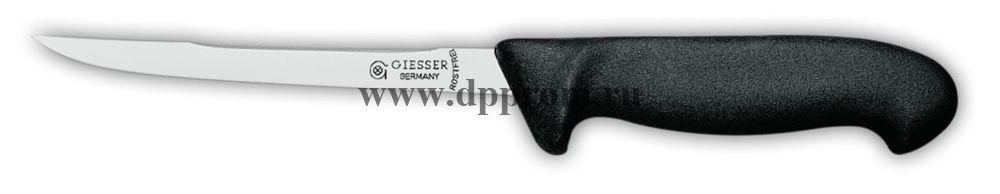 Нож для удаления чешуи 3235 z 15 см черный