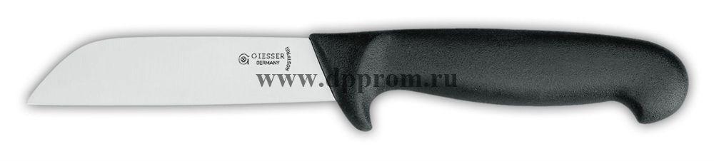 Нож для разделки рыбы 3353 12,5 см черный