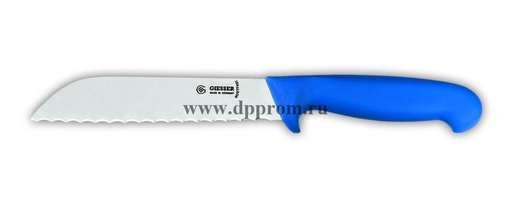Нож для разделки рыбы 3353w10 18 см синий