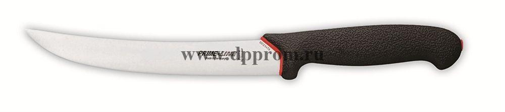 Нож Prime Line 12200 25 см черный