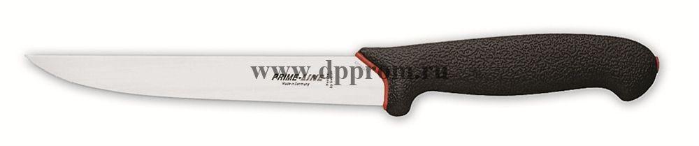 Нож Prime Line 12300 18 см черный