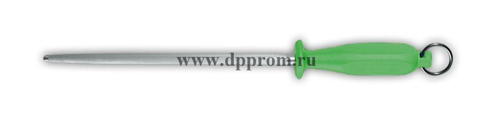 Мусат стандартный 9924 25 см круглый зеленый