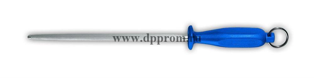 Мусат стандартный 9924 25 см круглый синий