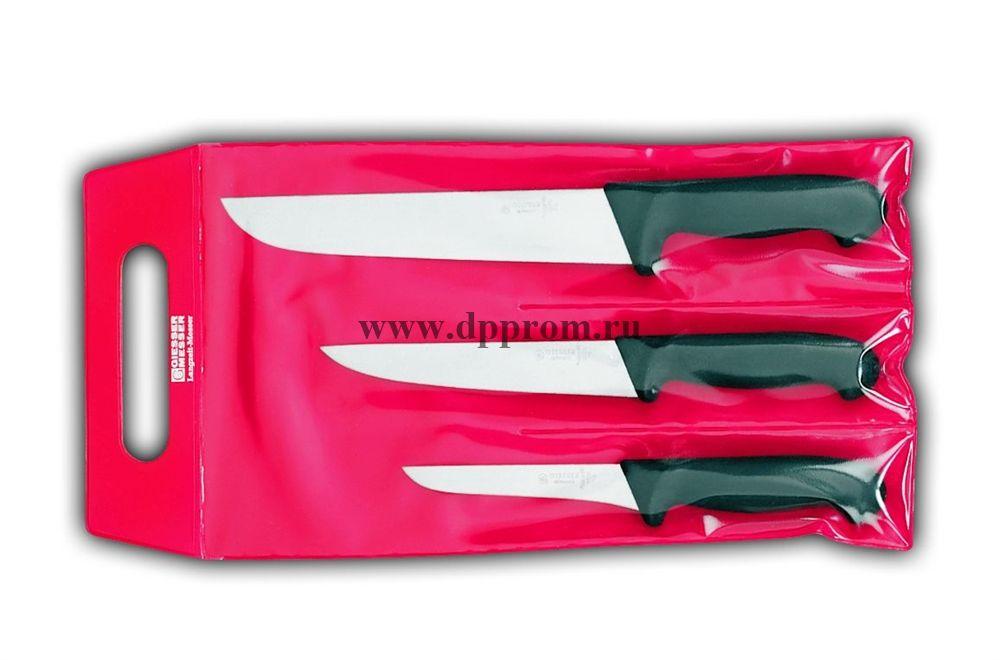 Набор из трех ножей 3565: 3105-13, 3005-18, 4025-24