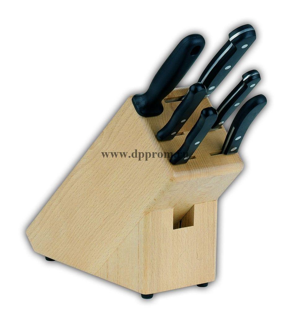 Набор ножей с подставкой 9891 b5