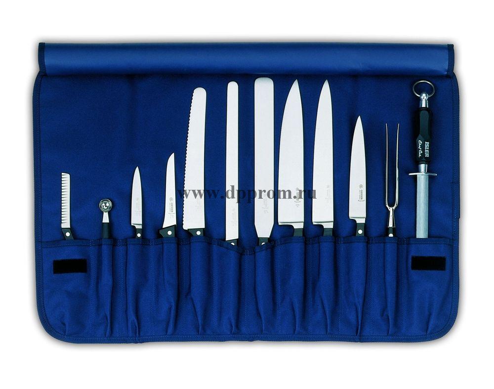 Набор ножей с сумкой-чехлом 8294b 12 предметов