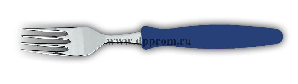 Вилка 9465sp синяя