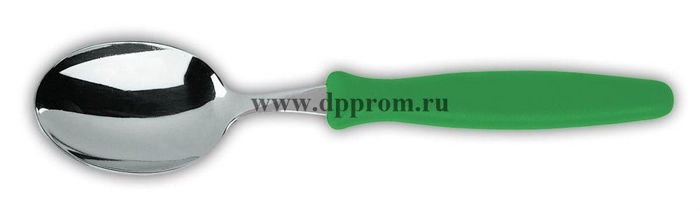 Ложка 9466 sp зеленая