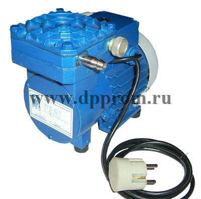 Насос вакуумный мембранный НВМ-3 220В