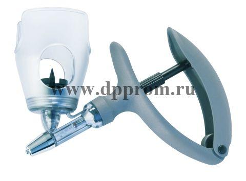 Дозатор HSW ECO-MATIC® Luer-Lock, 0,3 мл, бутылочная насадка